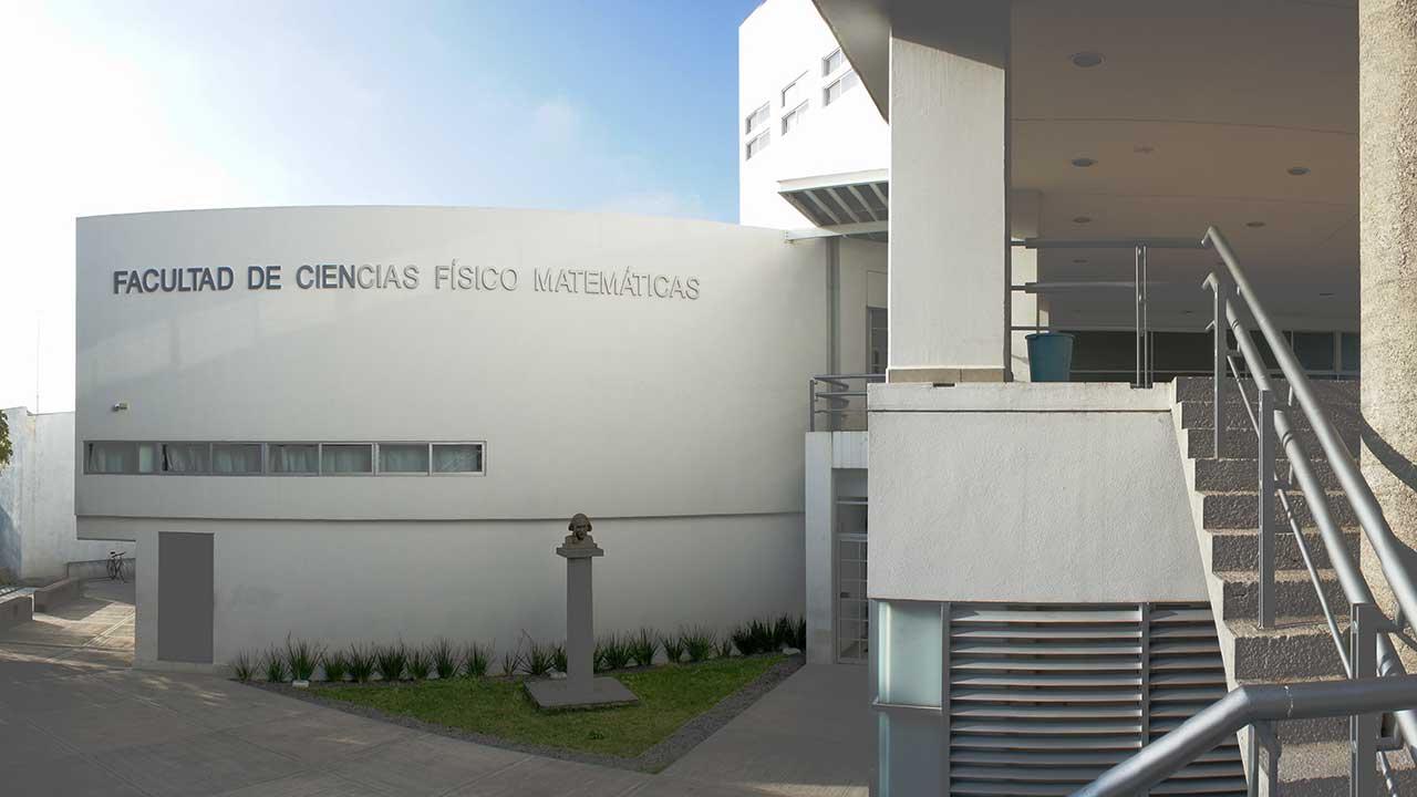 Facultad de Ciencias Físico-Matemáticas